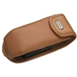 Rim Blackberry Original Leather Pouch - Camel   ACC-08512-002