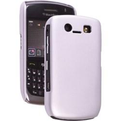Blackberry Compatible Silver Color Click Case  323413