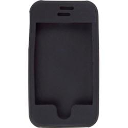 Apple Compatible Premium Gel Wrap - Black    381857