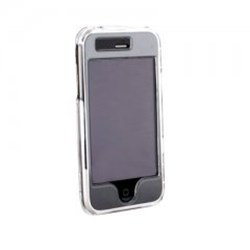 Apple Compatible Protective Shield - Clear  3GCOVCL