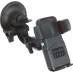 PanaVise Suction Cup Window Mount with PortaGrip Holder   809-PG