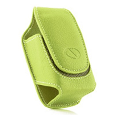 Naztech Ultima Case - Mini - Lime Green   8629MINI