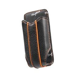 Naztech Cabrio Holster - Black and Orange  8666