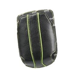 Naztech Cabrio Holster - Black/Green  8705