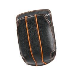 Naztech Cabrio Holster - Black/Orange