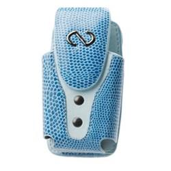 Naztech Vertical Boa Holster - Baby Blue  8897