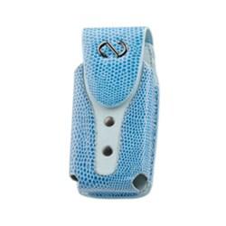 Naztech Vertical Boa Holster - Baby Blue  8898
