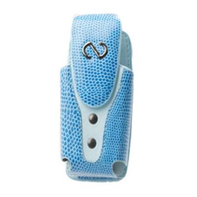 Naztech Vertical Boa Holster - Baby Blue  8899