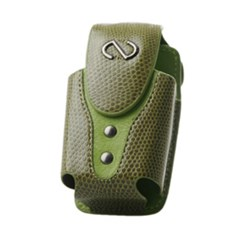 Naztech Vertical Boa Holster - Olive Green  8909