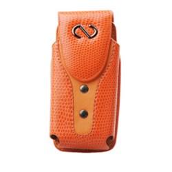 Naztech Vertical Boa Holster - Sunburst Orange  8913