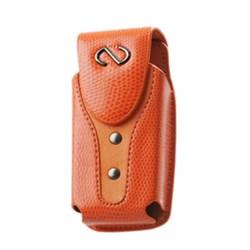 Naztech Vertical Boa Holster - Sunburst Orange  8914