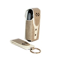Naztech Boa Case - Small - Alpine Gray   8892SMGY