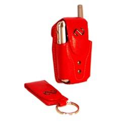 Naztech Boa Case - Mini - American Red   8894MINIRD