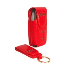 Naztech Boa Case - Small - American Red   8895SMRD