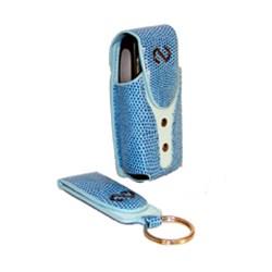 Naztech Boa Case - Small - Baby Blue   8898SMBBL
