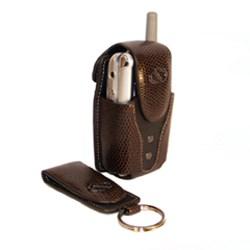 Naztech Boa Case - Mini - Brownie Brown   8900MINIBR