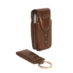 Naztech Boa Case - Small - Brownie Brown   8901SMBR