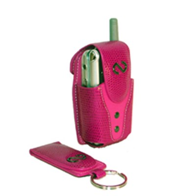 Naztech Boa Case - Mini - Hot Pink  8903MINIPK
