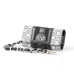 Naztech Nv Holster - Silver  9385