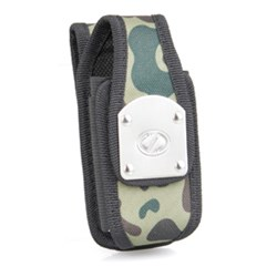 Naztech Gladiator II Canvas Holster - Camo  9528