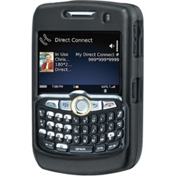 Blackberry Compatible Body Glove Pro Snap-on Case - Black  9105401