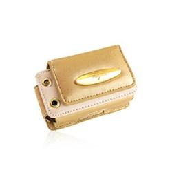 Naztech Ikon Holster - Gold   9209
