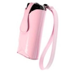 Krusell LUSH Fashion Case - Pink  95004