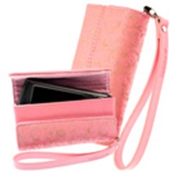 Krusell DIVINE Universal Pouch - Pink  95167