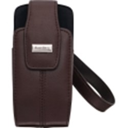 Blackberry Original Leather Tote with Removable Carrying Strap - Burnt Sienna   ACC-11931-003