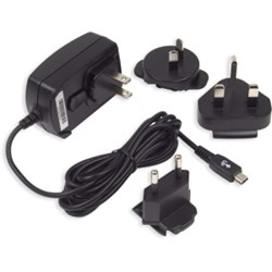 Blackberry Original Travel Charger    ASY-06338-003
