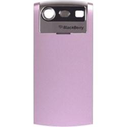 Blackberry Original Standard Battery Door - Purple    ASY-14340-013