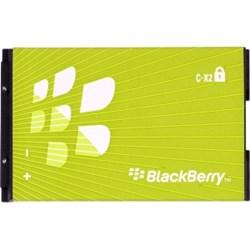 Blackberry Original 1400 mAh Li-Ion Standard Battery (C-X2)   BAT-11005-001