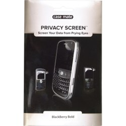 Blackberry Compatible Case Mate Screen Protector  BB9000PS-PRO