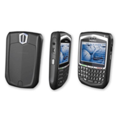 Blackberry Compatible invisibleSHIELD Full Body Shield   BBY8700F