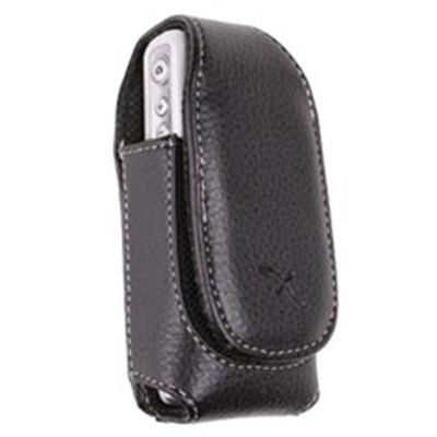 Universal Bella Leather Pouch - Small - Black   BELLABKS
