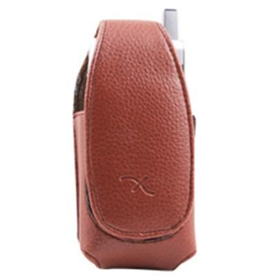 Universal Bella Leather Pouch - Medium - Brown   BELLAMDBR