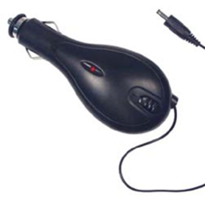 Sony Ericsson Compatible Retractable Car Charger   BERETT28