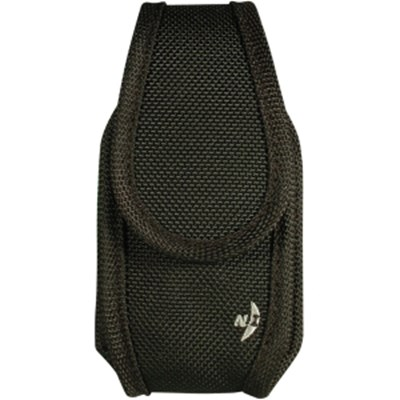 Black Clip Case Cargo - Medium  CCCM-03-01