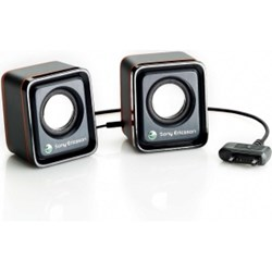 Sony Ericsson Original MPS-70 Portable Speakers    DPY901658