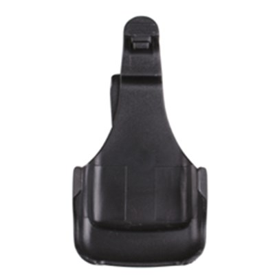 Kyocera Compatible Plastic Holster with Ratcheting Swivel Belt Clip