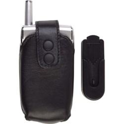 Audiovox Original Leather Case   LB8930B