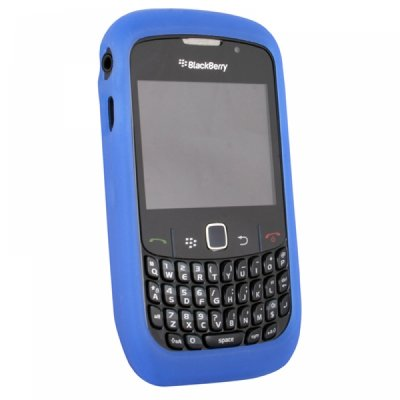 Blackberry Curve 8520 Accessories - Covers, Gels, Skins