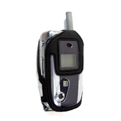 Audiovox Compatible Skins Clearview Case   SKIN8910CV