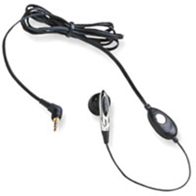 Motorola Original Handsfree Headset  SYN8419