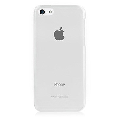 Apple Compatible HyperGear SnapOn Cover - Clear 12676-nz