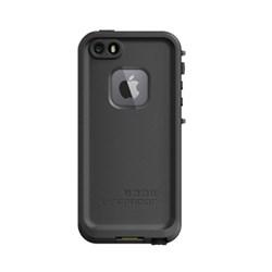 Apple LifeProof fre Rugged Waterproof Case - Black  77-53685