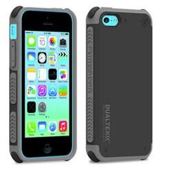 Apple Compatible Puregear Dualtek Extreme Impact Case - Black  60341PG