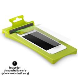 Apple Compatible Puregear Puretek HD Anti-fingerprint Screen Shield - Frustration Free Install  60415PG