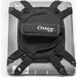 OtterBox Utility Series Latch II 7 - Black  77-30406