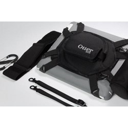 OtterBox Utility Series Latch II 10 with Accessory Bag 10 Unit Pro Pack - Black